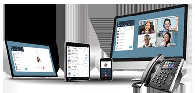 سیستم مرکز تلفن نرم افزاری ویپ voip